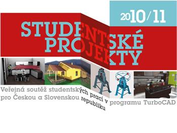 ... účasti na 5.ročníku soutěže STUDENTSKÉ PROJEKTY 2010/2011